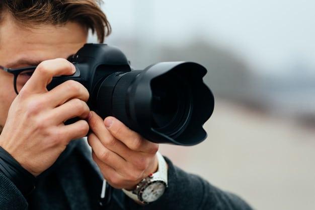 usaha rumahan fotografer
