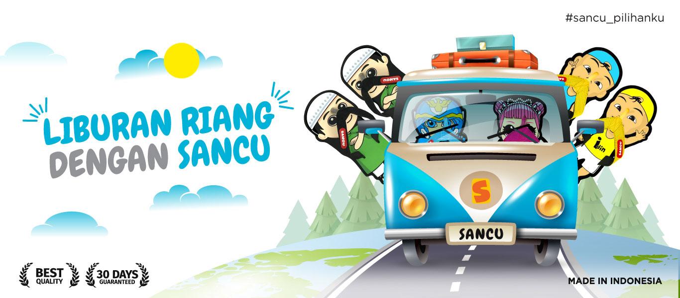 poster sancu