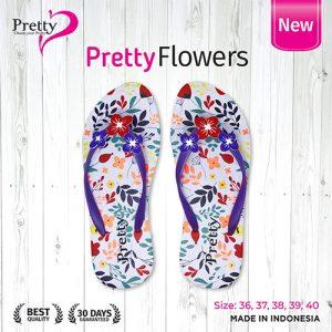 sandal pretty