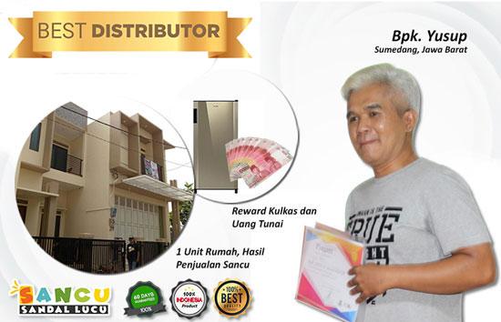 distributor sancu