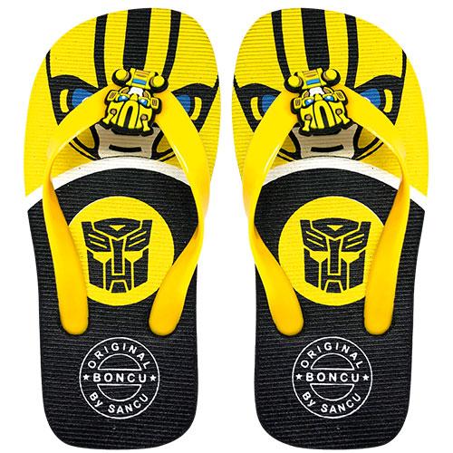 Sandal Boncu Little Bumblebee