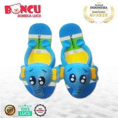 sandal boncu